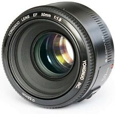 Yongnuo Brand Lens Fits Canon EF 50mm f/1.8 STM