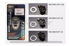GReddy Magnetic Oil Drain Plug (M20x1.5mm) for Subaru WRX & STi I 13901303
