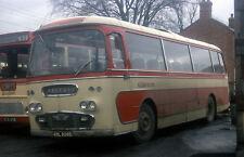 dacks terrington anl808b depot early 80 6x4 Quality Bus Photo