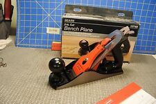 Sears Bench Plane With Box