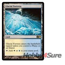 Glacial Fortress X4 M/NM Magic: The Gathering MTG 2013 Core Set M13