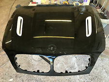 BMW X6 Bonnet Vents Body Kit