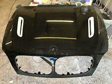 BMW X6 Bonnet Vents Body Kit