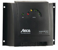STECA SOLARIX MPPT-2010 12V/24V INPUT 10 AMP SOLAR CHARGE CONTROLLER