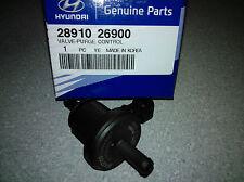 GENUINE OEM 2005-2014 Hyundai Accent Elantra PURGE CONTROL VALVE (28910-26900)