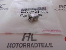 HONDA CB CH CMX CN 80 125 150 250 450 NUT CAP 6mm flange EXHAUST