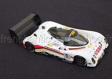 C054 Voiture miniature 1/43 Peugeot 905 N°1 Dalmas Warwick Le Mans Heco provence