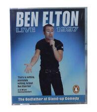 Ben Elton Live 1997 - audiolibro - libri su nastro