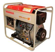Yanmar 6Kw Diesel Generator