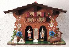 Exclusives Wetterhaus Modell 812 im Schwarzwald  gefertigt
