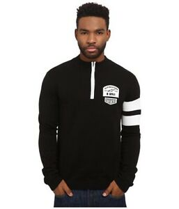 Alpinestars Bradford Sweater Mens Black Size Large Brand New With Tags