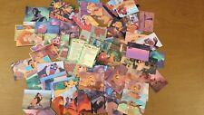 89 Lion King Collectible Cards (No Duplicates!) - SkyBox