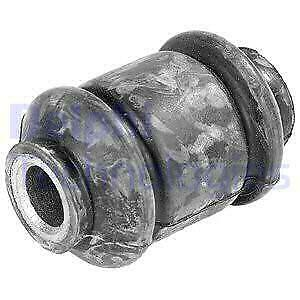 Wishbone / Control / Trailing Arm Bush fits AUDI Mounting Suspension Delphi New