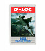 G-LOCK SEGA GAME GEAR FRIDGE MAGNET IMAN NEVERA