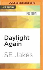 Hell or High Water: Daylight Again 3 by S. E. Jakes (2016, MP3 CD, Unabridged)