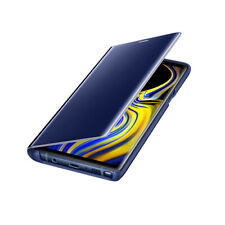 Samsung Clear View Cover Stand Note9 -