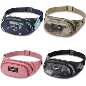 Dakine Hip Pack - Various Sizes and Colors