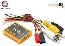 EACHINE ProDVR Mini DVR Video Audio Recorder for FPV DRONE - OrangeRX - UK STOCK