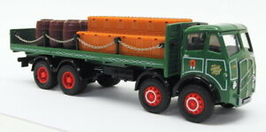 Corgi 1/50 Scale Diecast 09801 - ERF Delivery Truck - John Smiths