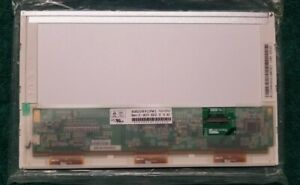 """NEW HannStar HSD089IFW1-A00 8.9"""" Laptop GLOSSY LED LCD Screen back right connect"""