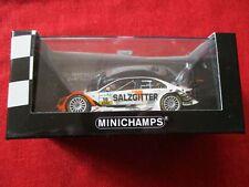 MINICHAMPS® 400 093910 1:43 Mercedes C-Class DTM 2009 Team AMG-Mercedes Paffett