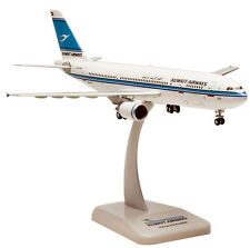 Koweït Airways Airbus a300-600r 1:200 hogan wings 0533 modèle d'avion NEUF a300