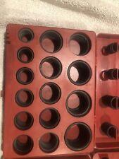 2 Sets Vintage National Oil Seal O-Ring Service Set No. Ok 311 1 Full 1 Partial