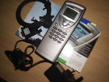 Nokia 9210 COMMUNICATOR,UNLOCKED,VeryGood Working&Cosmetic Condition+Accessories