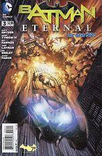 Batman Eternal #3 (NM)`14 Snyder/ Tynion/ Various
