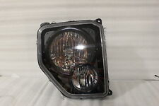 NEW OEM 2012 Jeep Liberty RIGHT HAND EXPORT HEADLIGHT 68149228AA