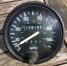126K MPH Speedometer Speedo Head Land Rover Defender 90 110 130 PRC7373