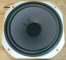 """Vintage Yamaha JA-2501A 10"""" Woofer Driver for NS-670 Speaker"""