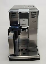 Kaffeemaschine Kaffeevollautomat Saeco Incanto Deluxe HD8921, Gebraucht