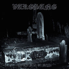 VARGSANG-In The Mist of Night CD Plénitude, Graven
