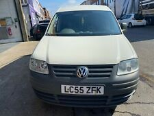 2005 VW CADDY FOR SPARES OR REPAIRS