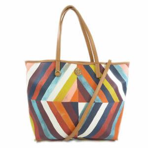 Tory Burch   Tote Bag multicolor PVC