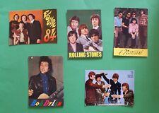 Cartoline Musicali A Cartoline Da Collezione A Tema Personaggi