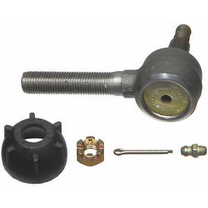 MOOG For Mercedes-Benz 560SEC 1986-1991 ES2084L Frt Inner Steering Tie Rod End
