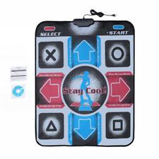 Play Station 2 DDR Regular Dance Pad Mat for PS2 / PS1 2018 HOT w