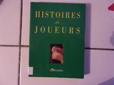 Histoires de joueurs par Jules Verne, Pouchkine, Mérimée, Mark Twain, Guitry...