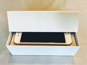 Apple iPhone 6s - 64GB Rose Gold Factory Unlocked GSM+CDMA Warranty, Global, RF