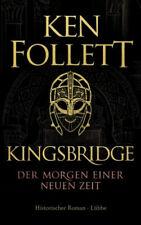 Der Morgen einer neuen Zeit / Kingsbridge Bd.4|Ken Follett|Gebundenes Buch