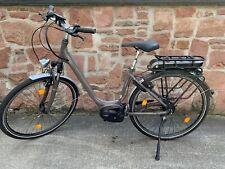 HERCULES Urbanico Damen E-Bike / Pedelec / Citybike 28 Zoll 46cm - Frankfurt/M