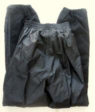 Firstgear Motorcycle Ladies Overpants Pants Riding Small S Nylon Elastic Black