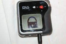 Rio Karma MP3 Player