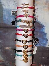 Juicy Couture Friendship Bracelet-$29.99 MSRP