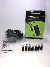 Enercell 19VDC 90W AC Power Supply Notebooks-2730746-7 tips Missing Tip #3