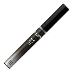 Uni Kuru Toga Lead Mechanical Pencil Lead 0.5 mm #1 B Black U05203B.24 Japan