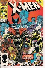 X-Men Annual #10 by Marvel Comics