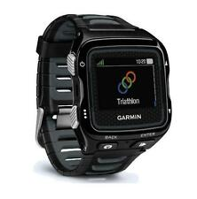 Garmin Forerunner 920XT Multisport GPS Watch Black Grey Watch Only